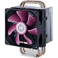 Cooler Master Blizzard T2 CPU-Kühler für Sockel LGA 1156/1155/775/AMD FM1/AM3+/AM3