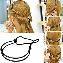Suchergebnis Auf Amazonde Für Haarband Gummi