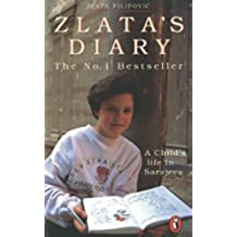 Zlata's Diary (Puffin Non-fiction) (English Edition)