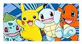 Pokemon Catch 'Handtuch