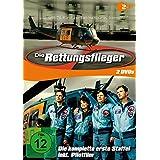 Die Rettungsflieger - Die komplette erste Staffel inkl. Pilotfilm