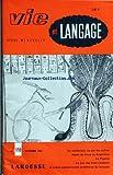 Telecharger Livres VIE ET LANGAGE No 150 du 01 09 1964 SOMMAIRE LE CORDONNIER VU PAR LES AUTRES PAR AIME DUPUY LES MOTS HYBRIDES PAR RENE GEORGIN LA MAISON DANS LES FRANCAIS MARGINAUX PAR J POHL LA PECHE AUX PERLES PAR GABRIEL TIMMORY NOMS DE LIEUX EN ARGENTINE PAR JEAN PAUL VIDAL LE PIGEON PAR JEAN TOURNEMILLE MOTS CROISES LITTERAIRES PAR JACQUES CAPELOVICI SAGESSE EGYPTIENNE PAR Z EL HAKIM LE JEU DES TROIS COULEURS LES NOMS DU TYPE LORRAINE PAR MARCEL CASSAGNAU SUITE A RADIOPHONIE ET P (PDF,EPUB,MOBI) gratuits en Francaise