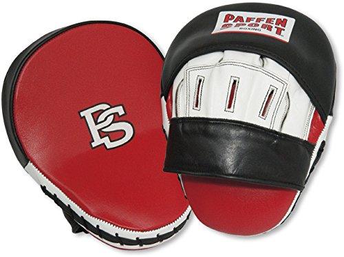 Pro-boxing-schuhe (Paffen Sport PRO Profi-Pratze)