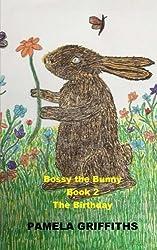 Bossy The Bunny The Birthday