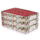Pajoma 90 Duft Teelichter 3x30 Stück Duftkerzen viele Düfte wählbar (Adventszauber)