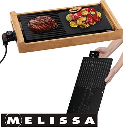 Melissa Grill