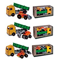 Androni Toys 6089, Nd, TU