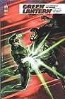 Green Lantern Rebirth, Tome 5 - Au crépuscule des gardiens