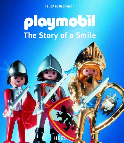Playmobil: The Story of a Smile