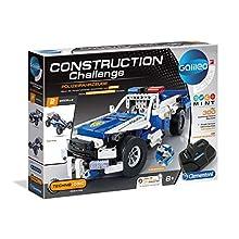 Clementoni Construction Challenge