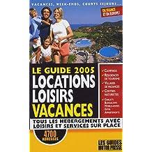 Locations Loisirs Vacances