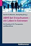 ADHS bei Erwachsenen - ein Leben in Extremen: Ein Praxisbuch für Therapeuten und Betroffene