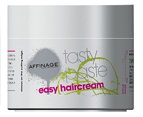 Affinage Sham Rock Styling Hair Paste 75ml Shams Rock
