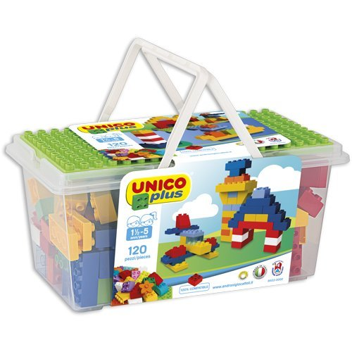 Imagen de Juego de Construcción Para Niños Falomir por menos de 30 euros.