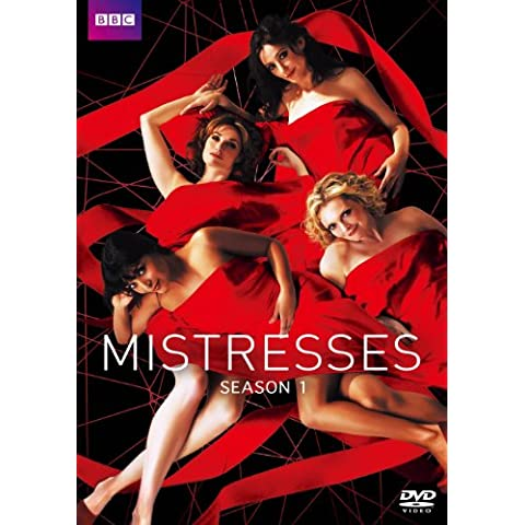 Mistresses Season 1 Box