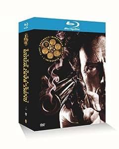 Inspecteur Harry - L'intégrale - Coffret 5 Blu-ray [Blu-ray]