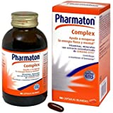 PHARMATON COMPLEX 90 CAP