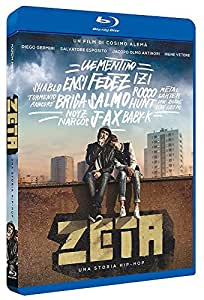 Zeta (Blu-Ray)