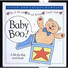 Baby Boo by Colin Hawkins (1999-12-30)