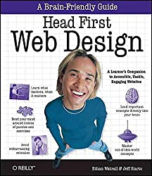 [(Head First Web Design)] [By (author) Ethan Watrall ] published on (January, 2009)