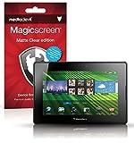 Pellicola Protettiva MediaDevil Magicscreen: Matte Clear (Antiriflesso) - Per BlackBerry PlayBook (2 x Pellicole Prottettive)