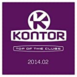 Kontor Top of the Clubs 2014.02