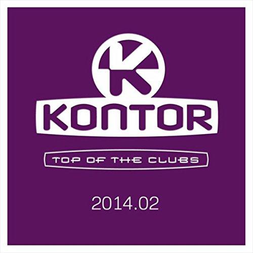 Totc 2014.02 Mix, Pt. 1 (Continuous DJ Mix)