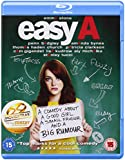 Easy A [Blu-ray] [2011] [Region Free]