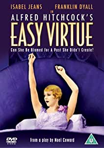 Easy Virtue [DVD]