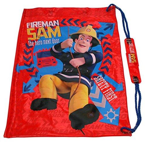 Image of Fireman Sam Swimbag