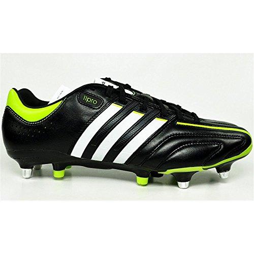 De Sg Football 11 Adidas Pro V23653 Noir Xtrx Adipure Chaussures 016wqA6n