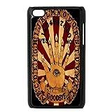 Die besten Apple-Ouija Boards - Personalized Ouija Board Ipod Touch 4 Cover Case Bewertungen