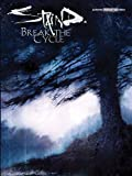 Staind - Break the Cycle: Guitar Tab by Staind (3-Dec-2001) Sheet music
