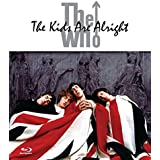 Kids Are Alright -The Who