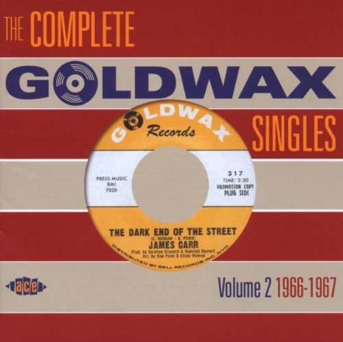 Complete Goldwax Singles Vol.2 1966-1967