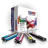 4er multiPack kompatible Toner zu Brother TN230 TN-230 für DCP-9010CN HL-3040CN HL-3045CN HL-3070CN HL-3070CW HL-3075CW MFC-9120CN MFC-9125CN MFC-9320CW MFC-9325CW | schwarz cyan magenta gelb