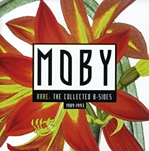 Rare: The Collected B-Sides 1989-1993