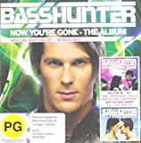 Basshunter: Now You're Gone:the Album (Audio CD)