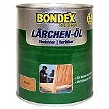 Express Lärchen-Öl Bondex 2,5l