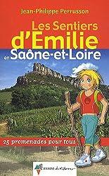 Emilie en Saône-et-Loire