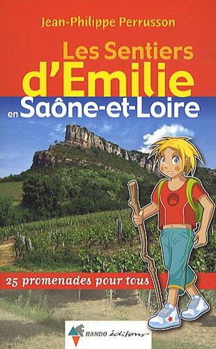 Emilie en Sane-et-Loire