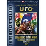 UFO - Strangers in the Night: A critical Review [Special Edition]