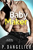 Baby Maker (English Edition)