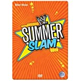 WWE - Summerslam 2010 - Steelbook