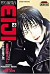 Psychometrer Eiji Edition simple Tome 23