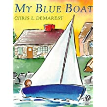 My Blue Boat