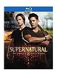 Supernatural: Complete Eighth Season [Francia] [Blu-ray]