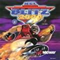 NFL Blitz 2000 (Dreamcast) from Midway Games Ltd