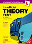 The Official Theory Test for Drivers...