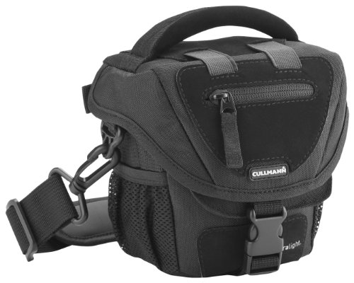 Cullmann Ultralight CP Action 90 Tasche für Systemkameras und Bridgekameras